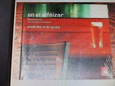 MARQUEZ CAMARA MARTIN En El Alfeizar Spain Jazz Ensayo