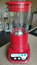 KitchenAid Artisan Blender - Red