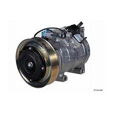 New DENSO A/C Compressor 4711630 Acura Honda MDX Odyssey Pilot Ridgeline
