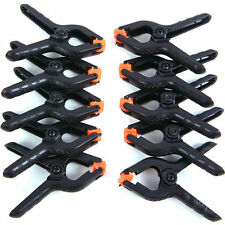 Photography Background Clips Photo Studio Clamps 10× Light Backdrop Peg 2 inch