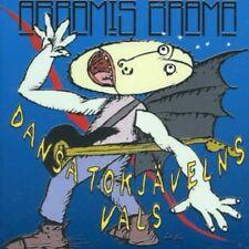Abramis Brama - Dansa Tokjvelens Vals [New CD]
