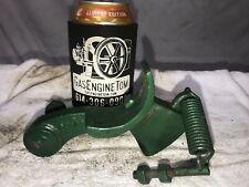 Governor Arm & Spring for 1 1/2 hp Novo Hit Miss Gas Engine Part #Is52