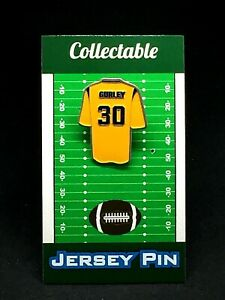 Los Angeles Rams Todd Gurley jersey lapel pin-Classic team Collectable