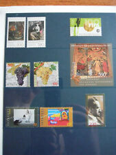 More details for armenia - year set of stamps 2004 mnh**