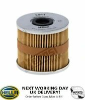 HENGST OIL FILTER INSERT WITH GASKET KIT E86HD144 (Next Working Day to UK)
