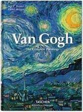 Van Gogh. The Complete Paintings by Rainer Metzger: New