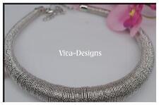 Beautiful Contemporary Choker Necklace