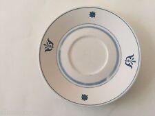Noritake Progression China Japan 9004 BLUE HAVEN - TEA CUP / COFFEE MUG SAUCER