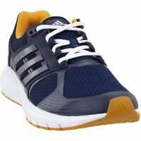 adidas Duramo 8  Casual Running  Shoes - Navy - Mens