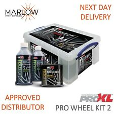 PROXL ProWheel Kit #2 including DTM lacquers