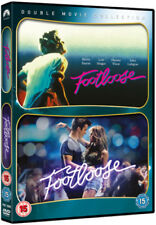 Footloose (1984)/Footloose (2011) DVD (2012) Kevin Bacon ***NEW***
