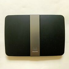 CISCO LINKSYS E4200 WIRELESS DUAL BAND N ROUTER (2.4 & 5 ghz) WiFi - no charger