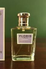 Floris  lavender eau de toilette 1.7 oz