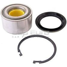 FOR NISSAN SERENA C23 LARGO 93-99 FRONT AXLE WHEEL BEARING KIT