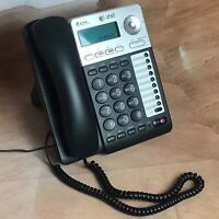 Home Office Phone Att ML17929 2-line Corded And DEC Cordless Headset