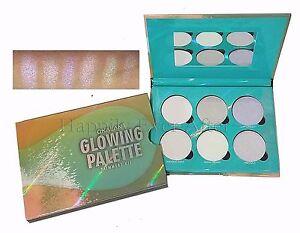 Okalan Glowing Palette, Illuminator Highlighters - Glow Kit Highlighter Palette