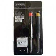 Jabra / GN Netcom Replacement Battery Kit for GN9120 & GN9125 Wireless Headsets