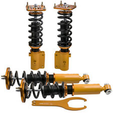 BR Coilovers Spring Struts for Mazda Savanna RX7 FC3S  1.3L R2 GAS Coupe 86-91
