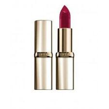 Loreal Color Riche Lipstick  - Carmin St Germain 335 - Full Size - Brand New