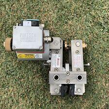 New Pintsch Bubenzer Industrial Straddle Magnet Brake SB17MX133 GS 135.6902