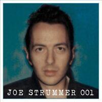 Joe Strummer - 001 Nuevo CD