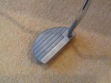 BOBBY GRACE..THE FAT LADY SWINGS PUTTER...COMPLETE WITH HEADCOVER