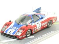 Bizarre Models Resin BZ030 WM Peugeot P79/80 LeMans 1980 #7 1 43 Scale Boxed