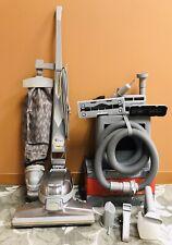 Kirby Diamond /G7 Bagged Vacuum Cleaner W/ Attachments & Carpet Shampooer 00004000