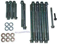 OEM Subaru Main Engine Bolt Kit WRX STI  EJ NA & Turbo Engines Bolts and Washers
