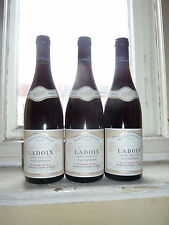 Ladoix Les Carrieres Grand Vin de Bourgogne