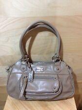 Lucca Women Brown Handbag/Shoulder Bag, Pre-owned