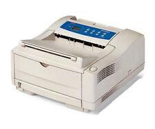 OKI B4350 4350 A4 Mono USB Parallel Desktop Mono Laser Printer + Warranty