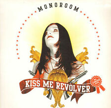 MONOROOM - Kiss Me Revolver - Bond Records