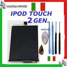 Display LCD Schermo Per IPOD TOUCH 2 2G Nuovo APPLE 2° GEN Generazione