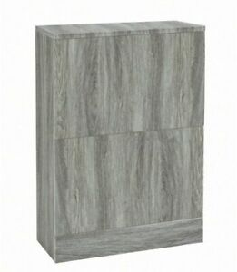 Phoenix Malmo Amari Trend BTW Unit Bathroom Furniture - Avola UN040 - Free P&P