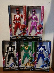 Mighty Morphin Power Rangers Retro Power Ranger 24cm Hasbro