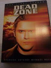 The dead zone Final Season