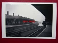 Cheadle Hulme Railway Station Photo Stockport to Handforth and Bramhall. 2