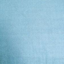 CHILD BABY BLUE BLANKET FLEECE Soft Warm bed travelling 95x70cm washable