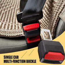 Universal Car Seat Belt Safety Buckle Seatbelt Clip Extender Extention Buckle
