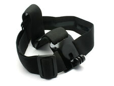 Adjustable Head Strap Mount Belt For GoPro GO PRO HD Hero 1/2/3 Camera SJ4000