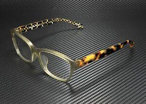 COACH HC6116F 5508 Olive Demo Lens 54 mm Women's Eyeglasses