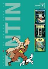 The Adventures of Tintin: Volume 7 (Hardback or Cased Book)