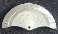 Longines Caliber 19A Part Number 1143 (Rotor Weight)