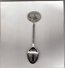 Church-Florence Cathedral-Duomo-Firenze-Italy-[1980s Spoon]-Souvenir Spoon