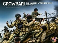 Flying Pig Games Crowbar: The Rangers at Pointe du Hoc, June 6th, 1944 NISW