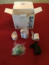 New In Box, Medical Beetle - Neb Ultrasonic Portable Nebuilizer