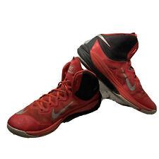 Nike Prime Hype DF 806941-600 sz 12 EXC Cond
