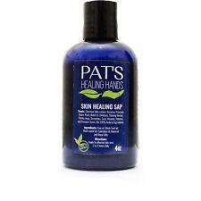 Pat's Healing Hands Skin Healing Sap 4oz. Got Eczema You need this product!