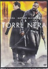La Torre Nera DVD Sony Pictures